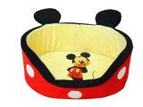 Base bonito do cão do estilo de Mickey & base do animal de estimação