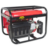 Power Value Electric Key Start Cam Professional Gasoline Generator