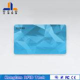Chipkarte des Soem-Picopass Chip-RFID verwendet für Firma-Karte