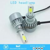 H1 H4 H7 H11 9005 9007 ampoules de phare du H3 DEL de véhicule/vente en gros phare d'éclairage LED