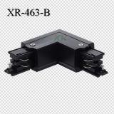 3 circuitos amplamente utilizados L conetor com sistema de iluminação (XR-463)