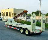 Niedriger Jungenschlußteil, 40 Tonnen niedrige Bett-Schlussteil-LKW-