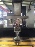 Машина вырезывания EDM провода CNC одиночная