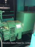 150kVA Cumminsのディーゼル発電機の無声防音のおおい50Hz、400V