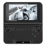 Gpd Xd 5 pouces Android 4.4 Gamepad Tablet PC 2 Go + 32 Go Rk3288 Quad Core 1.8GHz Console de jeu manipulée H-IPS 1280 * 768 Video Game Player