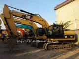 Japón usado hizo el gato 320dl el excavador hidráulico (oruga 320DL 325DL 325BL)