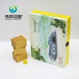 Het Vakje van het document, kan als Druk worden gebruikt Verpakkend Kleine Gift