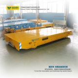 Materielle elektrische Übergangslösung für Aufbau