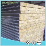 Dach-Panel des Qualität Rockwool Zwischenlage-Panel-ENV