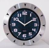 Reloj de pared del metal del regalo de Hellokitty para la decoración casera
