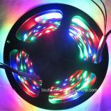 2812IC IP65 Traumstreifen farben-Digital-LED für Bildschirm-Bildschirmanzeige