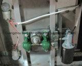 Grande Rotisserie del pollo del gas dell'acciaio inossidabile di capienza