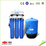 De commerciële Zuiveringsinstallatie van het Water in Systeem RO