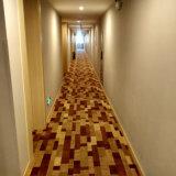 カーペットカバー金属のセメントのInfilled上げられた床