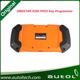 Outil 2016 principal principal principal relâché neuf de rectification d'odomètre de programmeur d'Obdstar X300 PRO3 Obdii X300