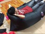 Lugar frequentado inflável novo de Laybag do ar do saco de sono do lugar frequentado de Lamzaces da chegada