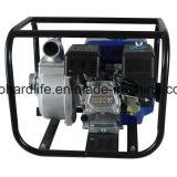 Изготовление водяной помпы газолина с китайским бензиновым двигателем 6.5HP