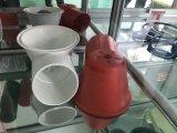 Graue UPVC Entwässerung-Rohre der gute Qualitäts