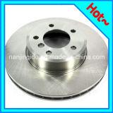 Disque automatique de frein de pièces de rechange pour BMW E60 34116753221