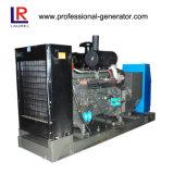 3 Phasen-Luftkühlung 8 Zylinder-Diesel-Generator