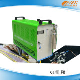 De industriële Machine van Oxyhydrogen Lassen van de Elektrolyse van het Water