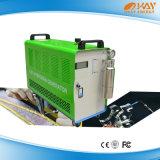 Máquina de soldadura Oxyhydrogen industrial da electrólise da água