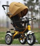 En71 Approved Bebê Tricycle&#160 do triciclo de crianças; Triciclo dos miúdos