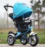 En71 Approved Kind-Dreiradbaby Tricycle Kind-Dreirad