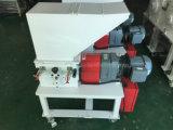 Trituradora plástica del recolector del polvo de la velocidad lenta Máquina recicladora plástica del triturador del PP