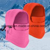 Neues Form-Winter-thermisches Vlies-kundenspezifischer Druck-Kopfschutz für Verkauf
