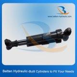 Fornecedor do cilindro hidráulico de máquina de perfuração do aço inoxidável