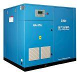 Compressore d'aria variabile della vite di frequenza industriale