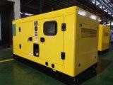 Generatore diesel elettrico silenzioso di Kanpor Weichai con tre fasi