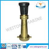 Storz 금관 악기 유형 제트기 또는 배를 위한 분무 노즐