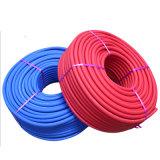 Красный цвет шланга для подачи воздуха давления PVC промышленный пожаробезопасный высокий (KS-10165GYQG)