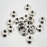 Magneti di anello di NdFeB, utilizzati in Micro-Motore, in sensore e nei magneti piani dell'altoparlante