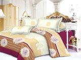 최고 형식 우수한 질 침구 판매를 위한 고정되는 침대 시트 베개 덮개