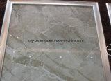 Neue Entwurfs-voll polierte glasig-glänzende Marmorfliese