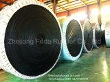 De rubber Transportband van de Mijnbouw Ep/Polyester Ep100-Ep500