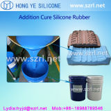 Manufatura da borracha de silicone líquida por 20 anos