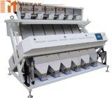 Сортировщица цвета камеры сортировщицы цвета риса CCD Metak/CCD, машина цвета сортируя
