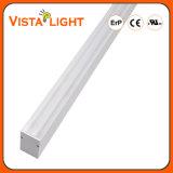 学校のためのIP40 3030 SMD LEDの線形吊り下げ式の照明