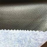 Cuero del PVC para la cubierta de asiento de coche que hace Hx-P1701