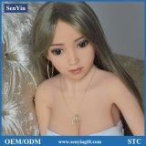силикона кукол кожи 125cm игрушки секса реалистического взрослый взрослый