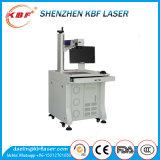 Mopa hohe Präzision Ipg 20With30W Nichtmetall-Faser-Laser-Markierungs-Maschine für ABS, Pes, Kurbelgehäuse-Belüftung