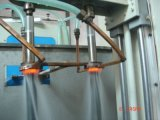 2m CNC 감응작용 샤프트 기어 롤러를 위한 강하게 하는 공작 기계