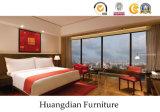 중국 공급자는 놓인 전체적인 호텔 방 가구를 주문을 받아서 만들었다 (HD011)