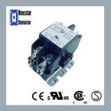 Contator Certificated UL quente 2 P 25A 24V da série D P de Hcdp da venda