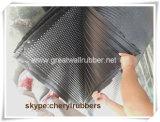 Gummimatte des kleinen Stift-Gw3004/Gummiblatt mit EU, ISO9001, Reichweite-Bescheinigungen
