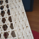 Cesta natural hecha a mano de la paja de la alta calidad (BC-S1077)
